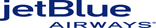 JetBlue Airlines logo